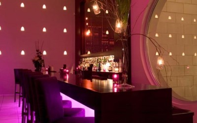 karma Bar