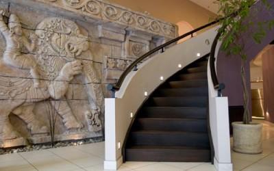 karma Escalier